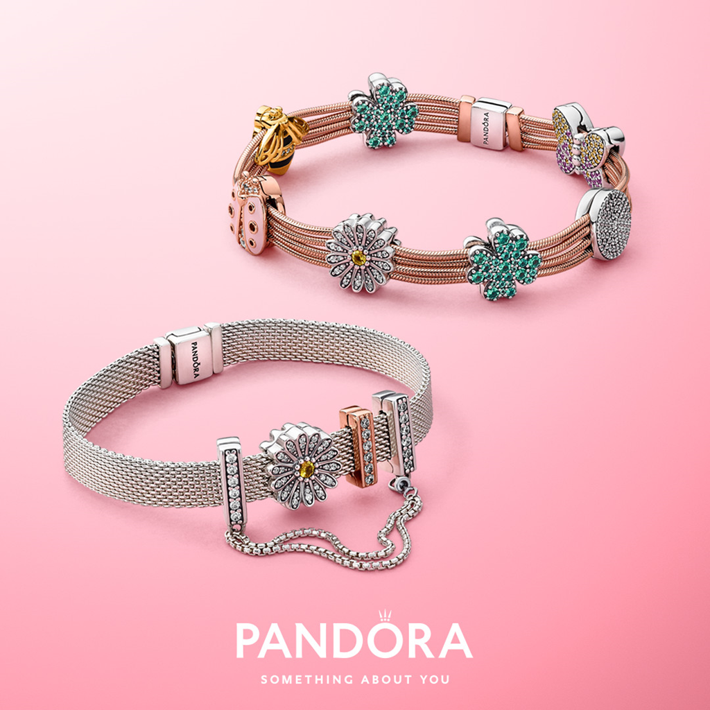 collection New Pandora